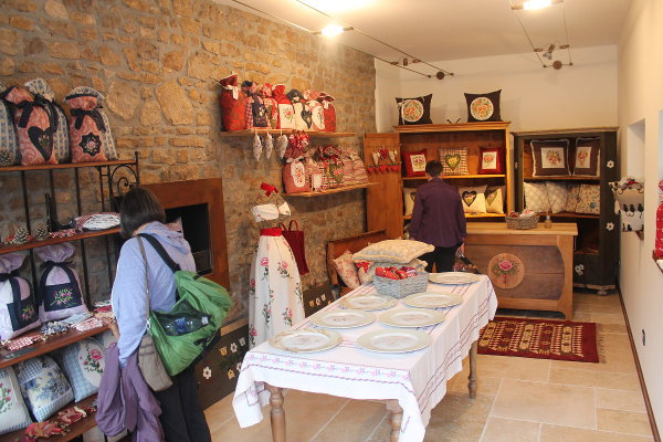 La Boutique - Hotel Calvi - Vittorio Veneto (TV)