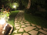 Il Giardino dell'Hotel Calvi