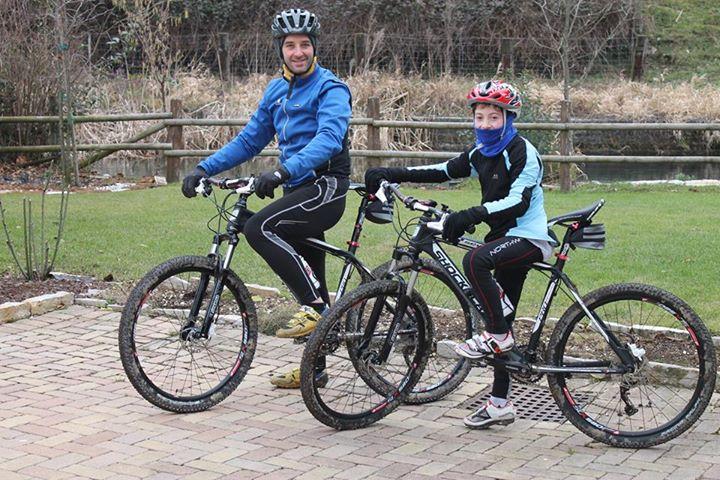 Hotel Calvi - Vittorio Veneto - Mountain Bike