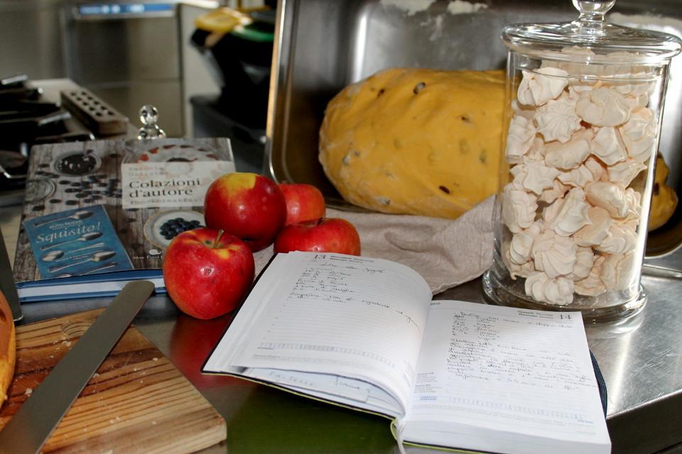 Hotel Calvi a Vittorio Veneto - Ricette per la colazione
